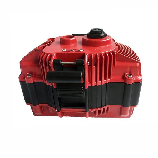 Nemo batteri 22v 6Ah V2